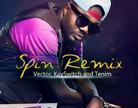 Video: DJ Jimmy Jatt Ft. Vector, Kay Switch & Tenim – Spin (Remix)