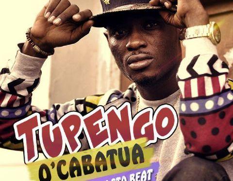 Music Premiere: Tupengo – O'Cabatua [Prod STO Beat] @iamtupengo @stobeat_music
