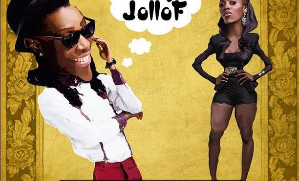 Solidstar – Baby Jollof ft. Tiwa Savage @solidstarisoko @tiwasavage
