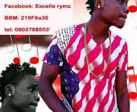 Music: Excellerymz – Blazing Fire @excellerymzi