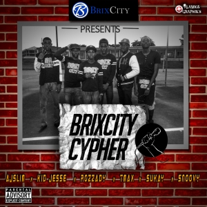 brixcity cypher art 2