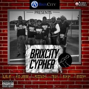 brixcity cypher art 2