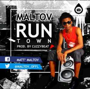 MALTOV#runtown