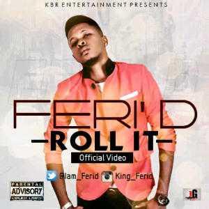 feri-d-Roll-it