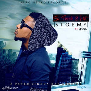 Stormy Art