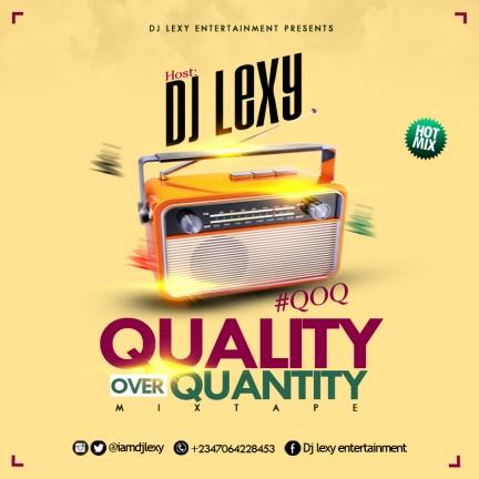 LEXY-QOQ